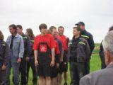 družstvo Jedlan při nástupu