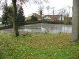 Hořejší rybník